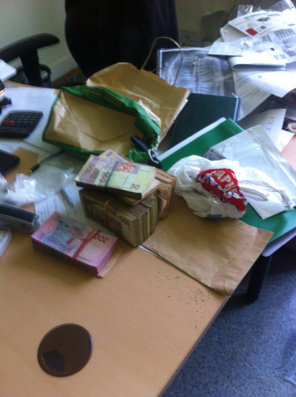 Разоблачен межрегиональный конвертцентр с оборотом 240 млн грн