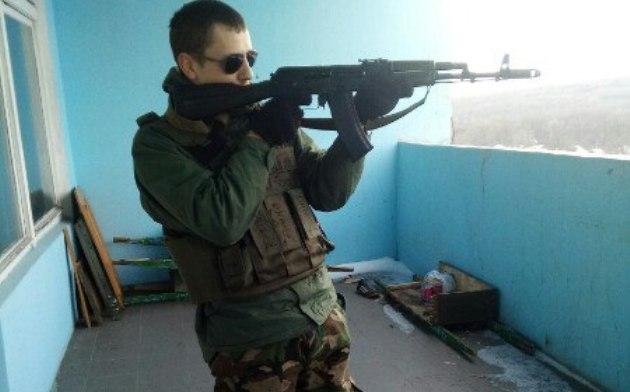 Боевики ДНР превратили интернат ввоенную базу— Волонтеры