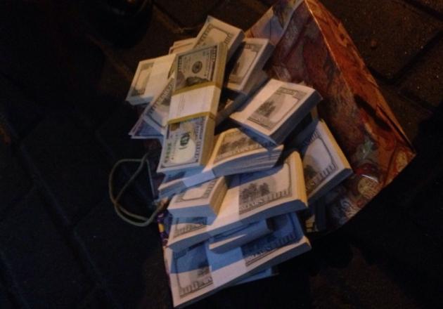 На взятке в $150 тыс задержан работник прокуратуры Киева - ГПУ