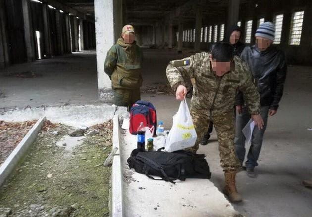 ВОдесской области непрекращаются факты хищения военного имущества