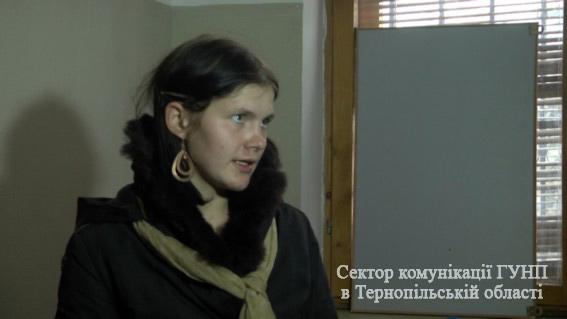 Родители забрали забытого на вокзале Тернополя сына спустя сутки