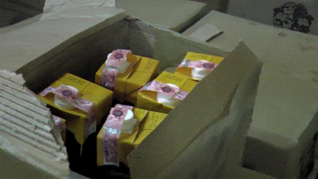 На Херсонщине милиция изъяла поддельного вина на 500 тыс. грн