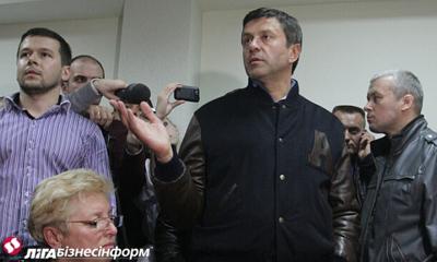 Пилипишин против Левченко: репортаж из окружкома №223