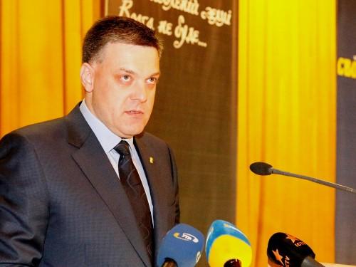 Должники Майдана: как выдвигались Порошенко, Тимошенко и Тягнибок