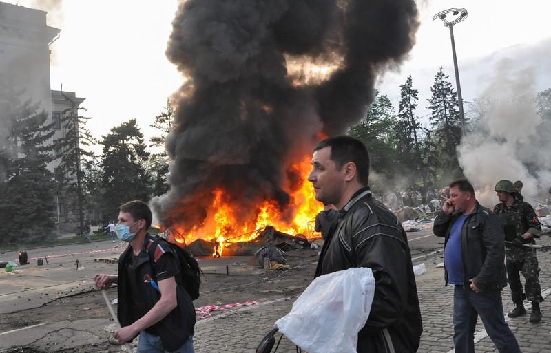 Что важно знать об отчете Совета Европы по Одессе