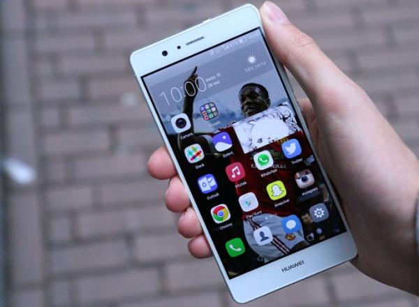 Сравнительный обзор Huawei P9 и P9 Lite: меньше - лучше?