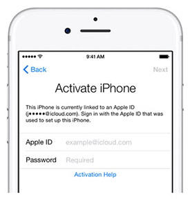 Покупатели iPhone 7 обнаружили их привязку к чужим Apple ID