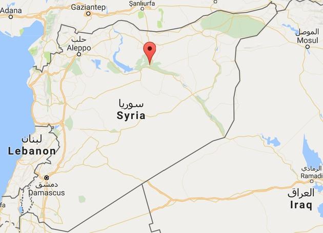 Бомбежка школы у Ракки: люфтваффе могли ошибиться с разведданными