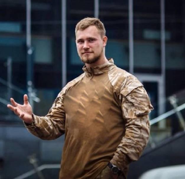 В Киеве пропал перешедший на сторону Украины экс-офицер ФСБ РФ