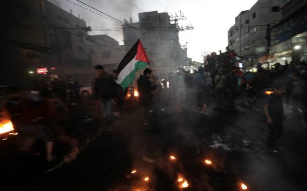 Шаг к войне: чем обернется решение Трампа по Иерусалиму