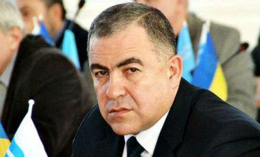 Юрий Гранатуров (фото - uapress.info)