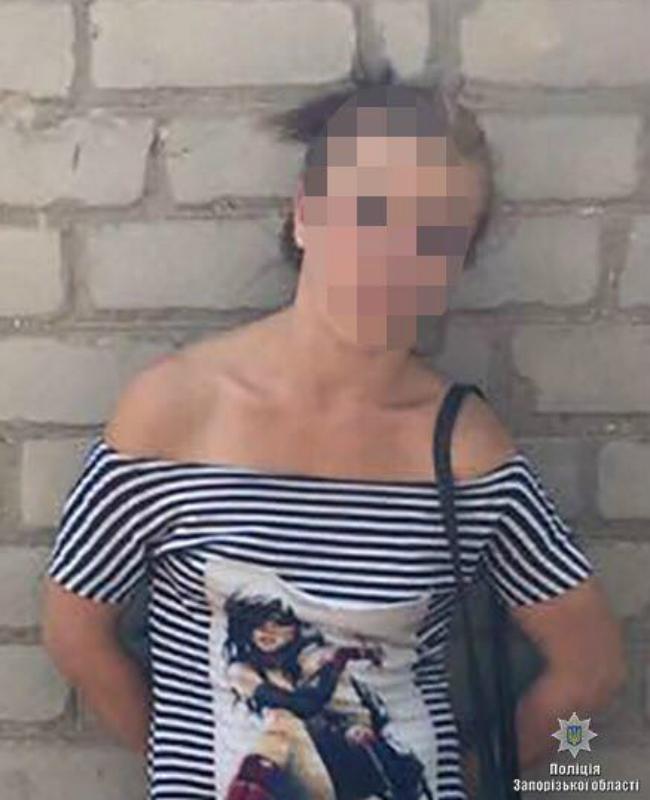 В Запорожье полиция не дала супругам продать своего ребенка