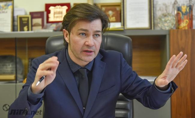 Евгений Нищук: Декоммунизация проходит коммунистическими методами