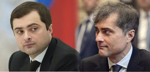 Сурков прокомментировал изможденный вид: Порадовался некрологам