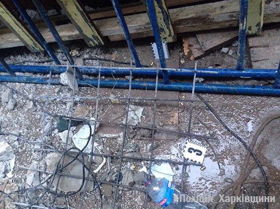 Перестрелка в центре Харькова: ранены два человека фото, видео