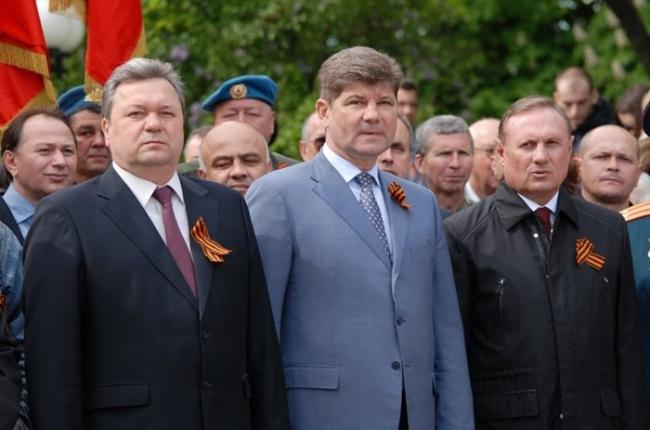 В оккупированном Луганске террористами правят люди Ефремова - СМИ