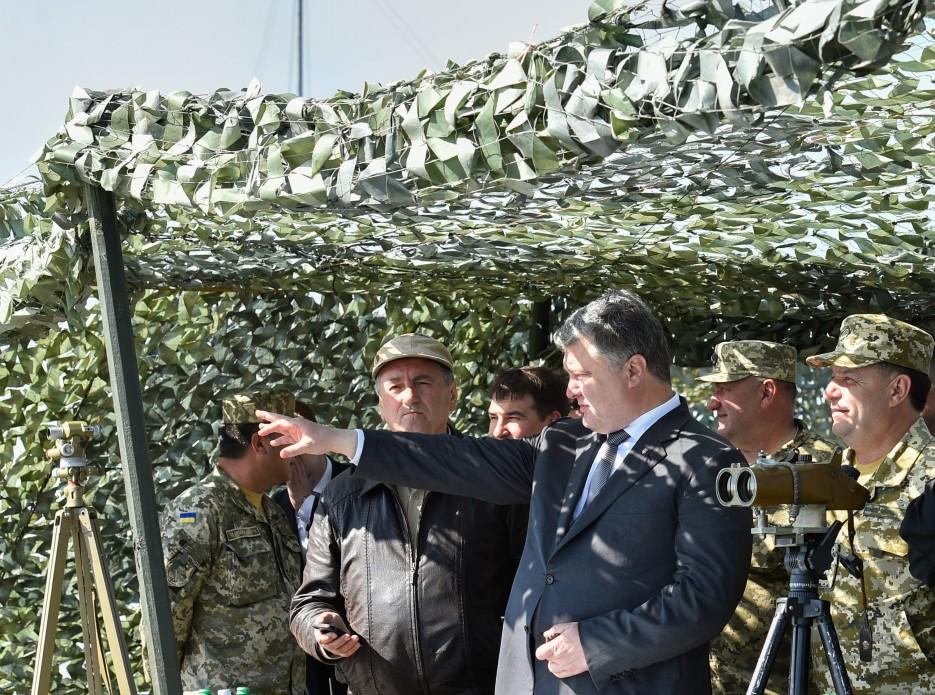 В Одеській області випробували нову українську ракету: відео