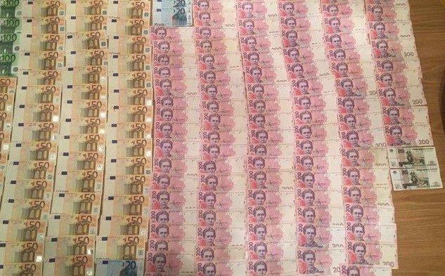 СБУ арестовала «кормильцев», которые отправили боевикам продукты на1,5 млрд грн