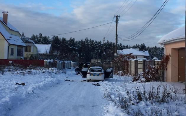 Ночью на спецоперации погибли пять полицейских ГСО и КОРД