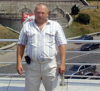 Задержан организовавший незаконный референдум в Донбассе депутат